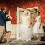 """Lichtscheu"" - Theater NI&CO - 2014 - © Katrin Bretscher"