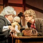 """Lichtscheu"" - Theater NI&CO - 2015 - © Katrin Bretscher"