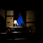 """Die Mausefalle"" - Theater NI&CO - 2013 - © Katrin Bretscher"
