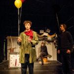 """""""Der kleine Prinz"""" - TaDa Theater - 2017 - © Katrin Bretscher"""