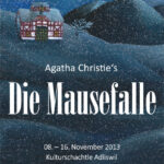 """""""Die Mausefalle"""" - Theater NI&CO - 2013"""