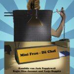 """""""Mini Frau - De Chef"""" - Theater NI&CO - 2016"""