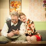 """""""Mini Frau - De Chef"""" - Theater NI&CO - 2016 - © Katrin Bretscher"""
