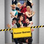 """Lichtscheu"" - Theater NI&CO - 2014"