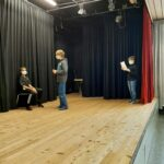 "Theaterworkshop ""Moderne Märchen"" - 4. Klasse Regensdorf"